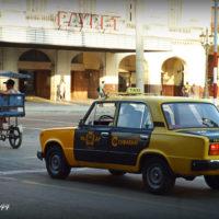 CubaTaxi - Cuba