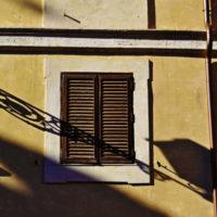 Morning lights - Rome