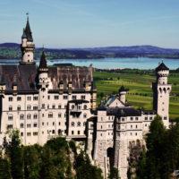 Neuschwanstein Castle - Füssen (Germany)