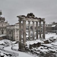 Roman Foum - Rome