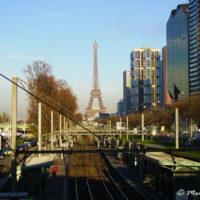 Metro Station - Paris