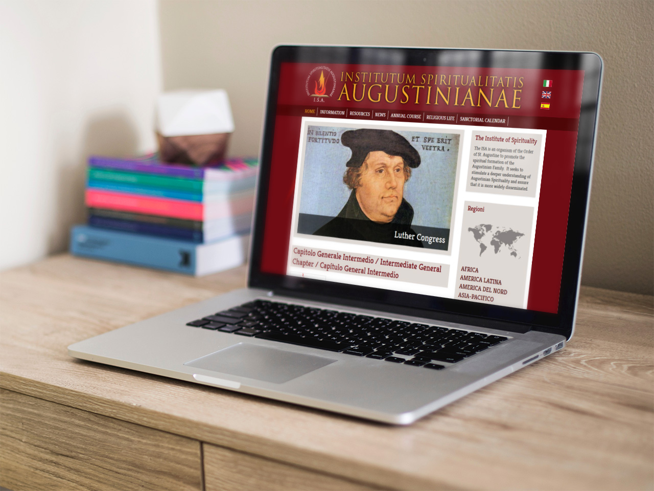 Augustinians – The Institute of Spirituality