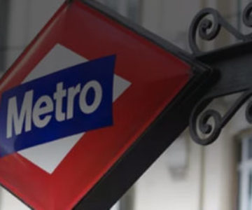 Case Study: Metro Madrid Ticketing System